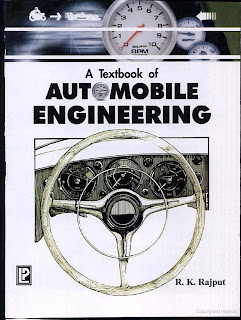 A Textbook of Automobile-Engineering by R.K Rajput