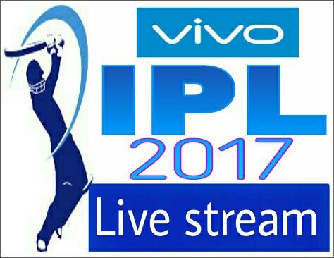 Vivo IPL 2017 : Schedule | Points Table | IPL 2017 Live Auction