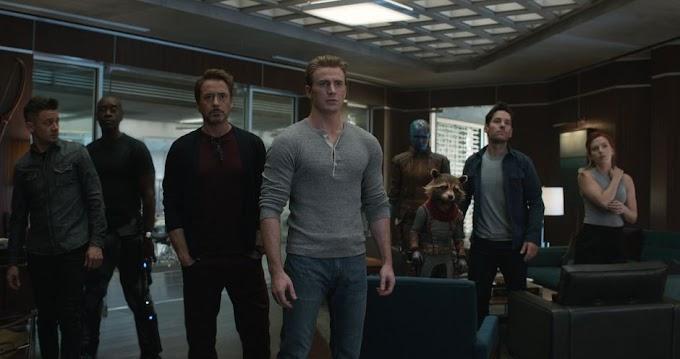 Malaysia Merupakan Negara Ke-5 Di Dunia Terbanyak Bercakap Berkaitan Avengers: Endgame