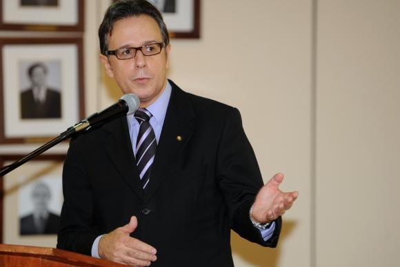 Governo de Goiás anuncia Ricardo Balestreri como novo secretário de Segurança Pública
