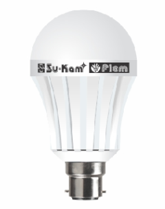 Su-Kam launches lithium ion battery based 'LED Inverter Bulb'