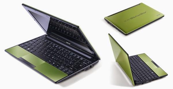 Harga Netbook Acer Aspire One 522