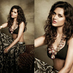 Esha Gupta   Latest Hot Filmfare Photoshoot [8 pics]