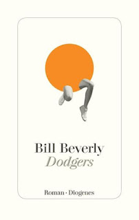 Dodgers ; Bill Beverly ; Diogenes