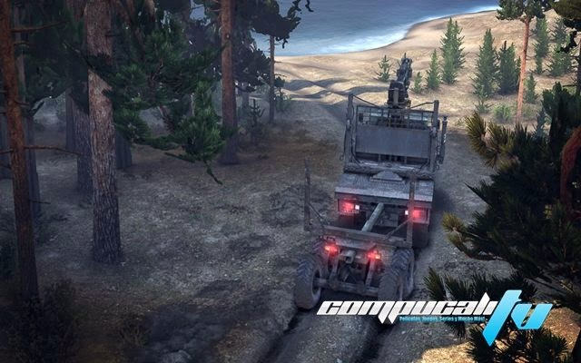 Spintires Pc Full Espa U00f1ol  Mega