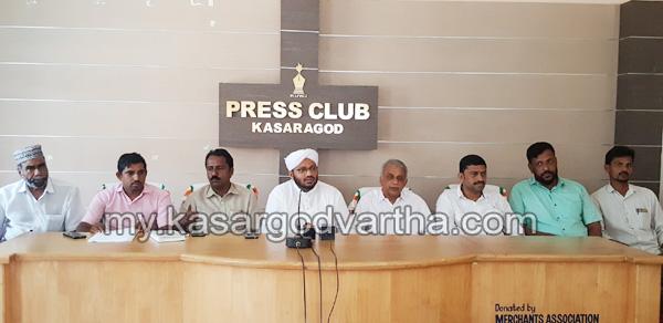 Kerala, News, Kasargod, Uroos, Paikka, Paikka Manavatti Uroos starts on 24th, preparations completed.