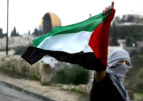 Tentara Zionis Israel Laknatullah Tewas Dilempar Batu Pemuda Palestina