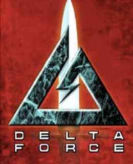 Delta Force 1 wallpapers, screenshots, images, photos, cover, poster