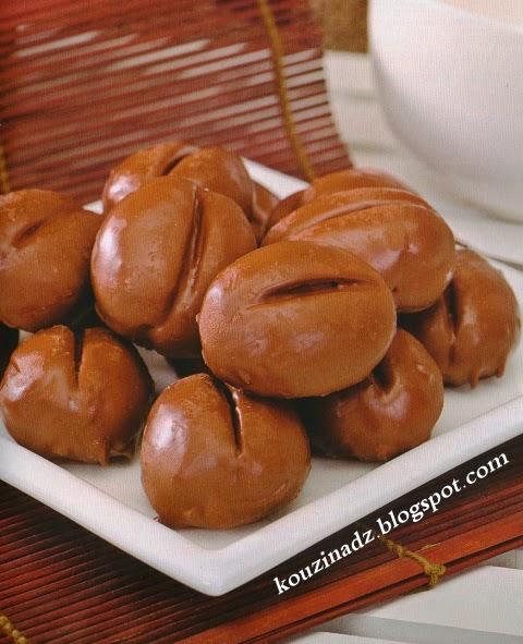 Gateaux Oum Walid Samira Tv: La Cuisine Algérienne: Graines De Cafe