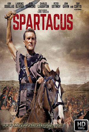 Espartaco [1080p] [Latino-Ingles] [MEGA]
