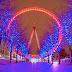 Trip to London Winter Wonderland before Christmas