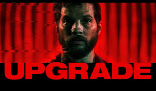 Upgrade (2018) With Sinhala Subtitle