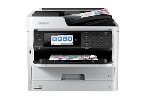 Epson WorkForce Pro WF-C5790 Printer Driver Downloads & Software for Windows