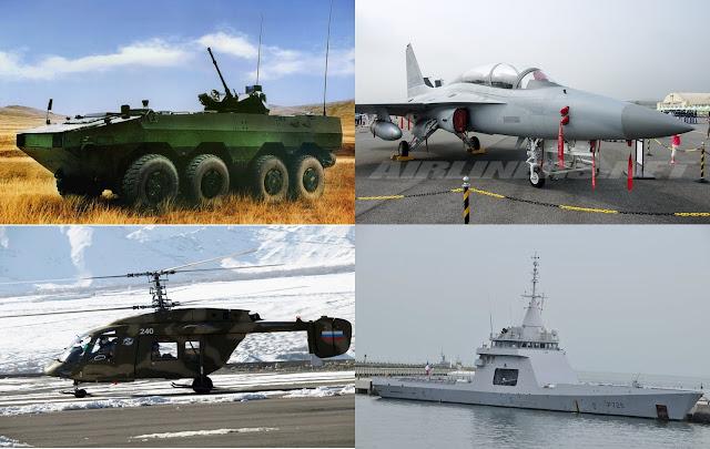 Resultado de imagen para La defensa nacional necesita un plan