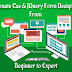 (100% Off Udmy Free Coupon) Ultimate Css & JQuery Form Designing From Beginner to Expert
