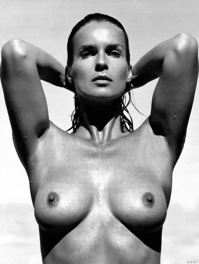 Katarina Witt Playboy Bilder