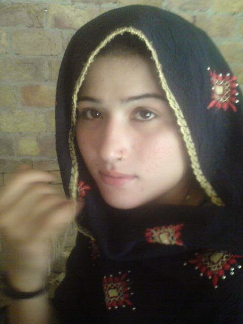 pathan sexy women