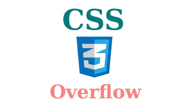 دروس CSS - شرح Overflow