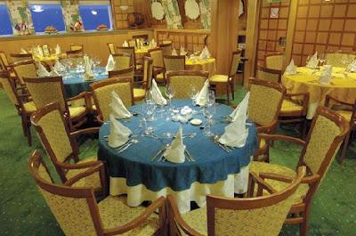 Cruceros en Galápagos Motonave Santa Cruz