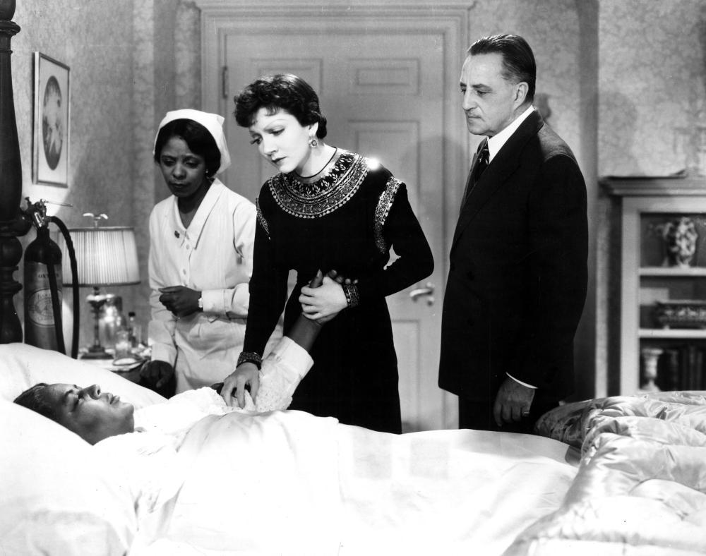 Bleeke Bet 1934 Film Imitation - image 2