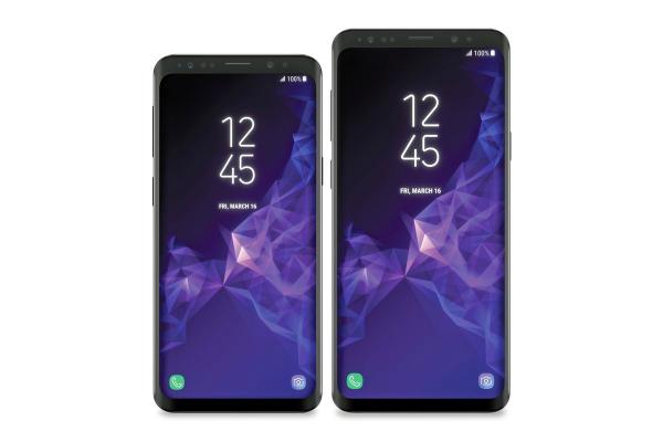 هذه هي أسعار هواتف Galaxy S9 و Galaxy S9 Plus الجديدة من سامسونج