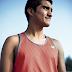 Diego Manzo: el triatleta sordo con la cultura sorda por bandera