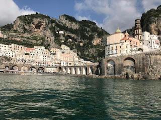 Budget Amalfi Coast with Kids Itinerary & Planning Guide