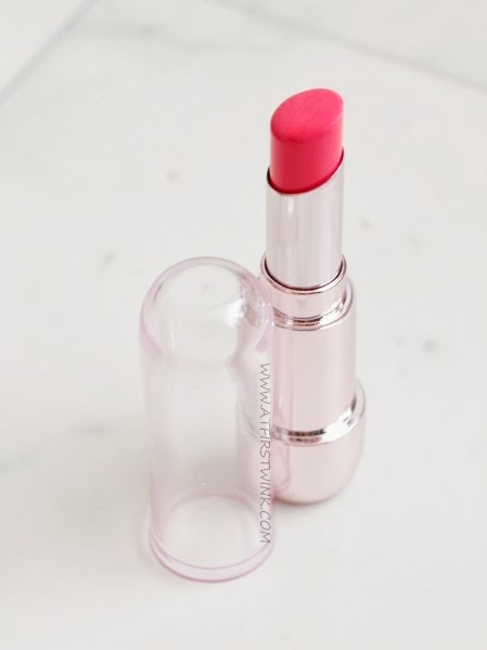 Review: eSpoir no wear touch lipstick PK009