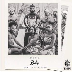 DOWNLOAD MP3 : Iyanya - Biko