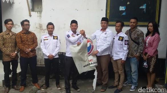 8 Bacaleg dan 45 Pengurus Pemuda Perindo DIY Serentak Mundur