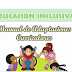 Manual de Adaptaciones Curriculares - Educación Inclusiva