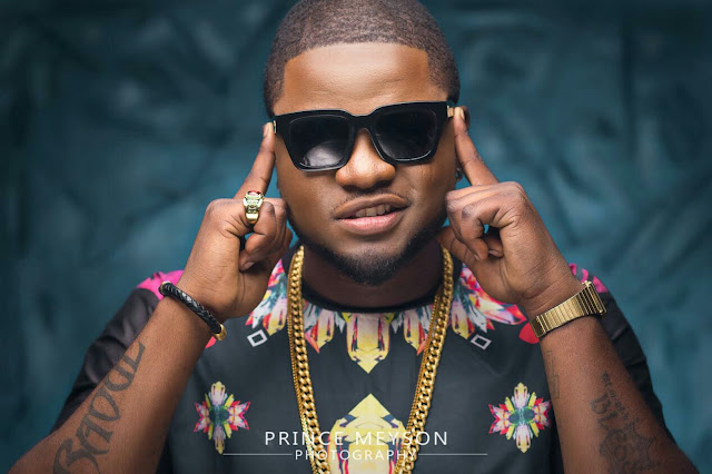 Timaya Accommodated Me When Banky W Kicked Me Out - Skales