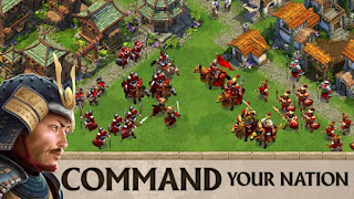 Dominations Mod Apk God Mode for Android