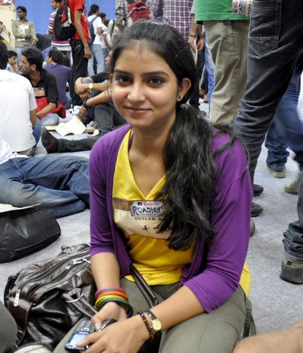 Pune girls