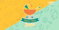 Hairul Dan Hanis Junior Episod 6
