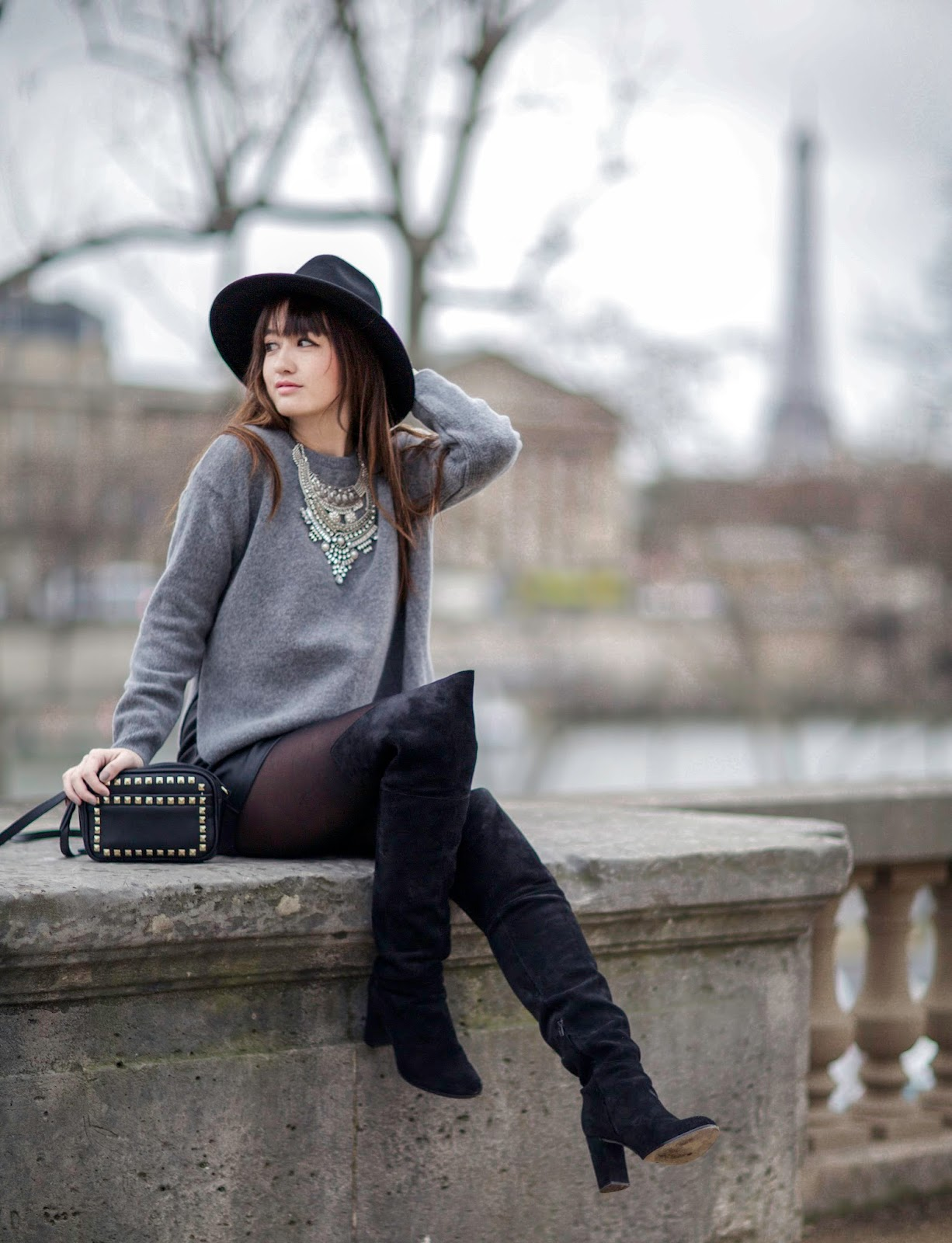 meet me in paree, blogger, fashion, style, paris, look of the day, parisian style