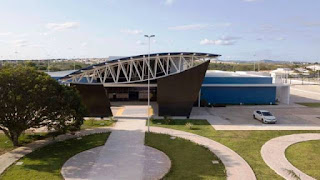 Policlínica Regional em Guanambi