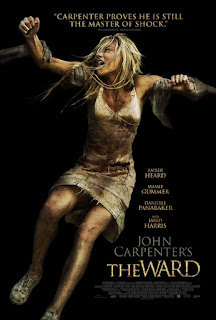 Sinopsis Film The Ward (2010)