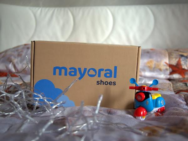 Mayoral: look per il mio piccolo
