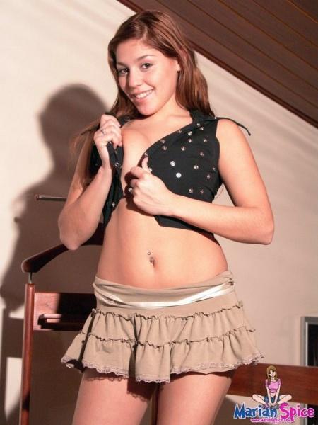 Teen Mariah 31