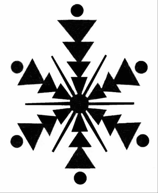 Tehnica tibetană pentru îmbunătățirea vederii
