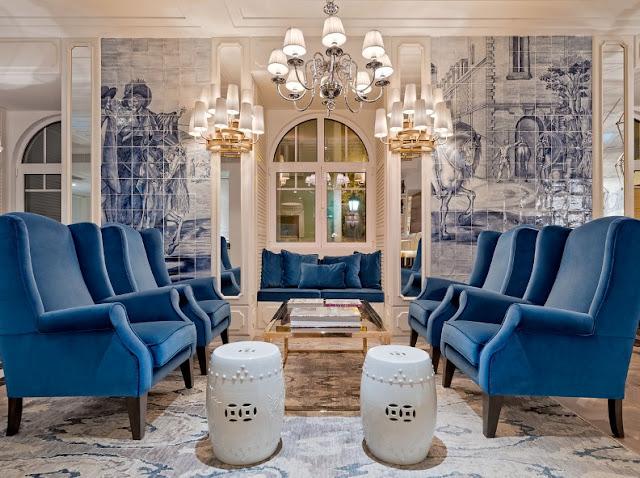 hotel con encanto en Lisboa