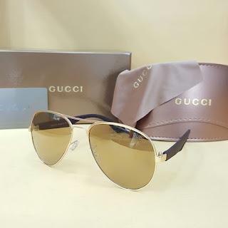 Kacamata Sunglass Gucci 79354