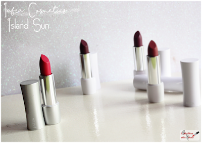 jafra makeup Fuchsia Lipstick