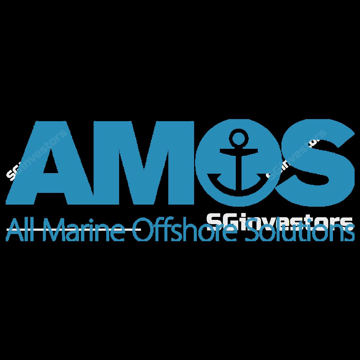 AMOS GROUP LIMITED (SGX:RF7) @ SGinvestors.io