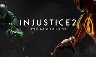 Injustice 2 Apk Data Obb - Free Download Android Game