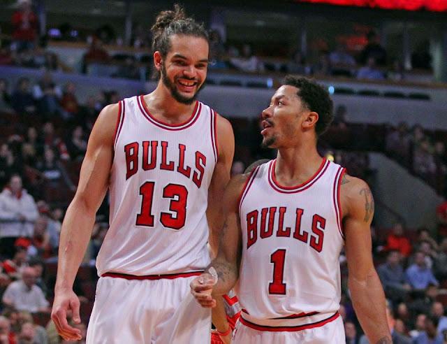 Noah et Rose portent tous les espoirs des fans des Knicks