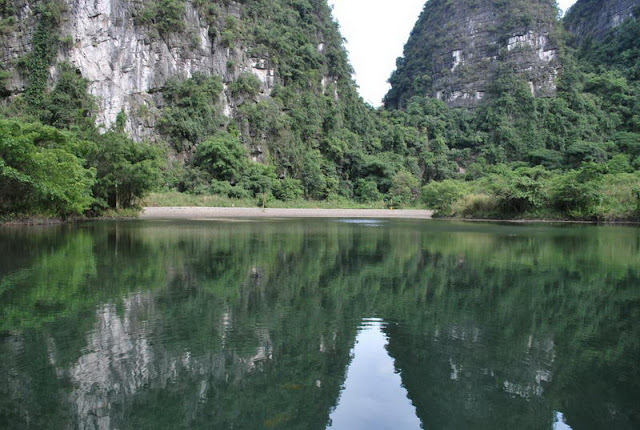 Ninh Binh - Ancient capital of Vietnamese