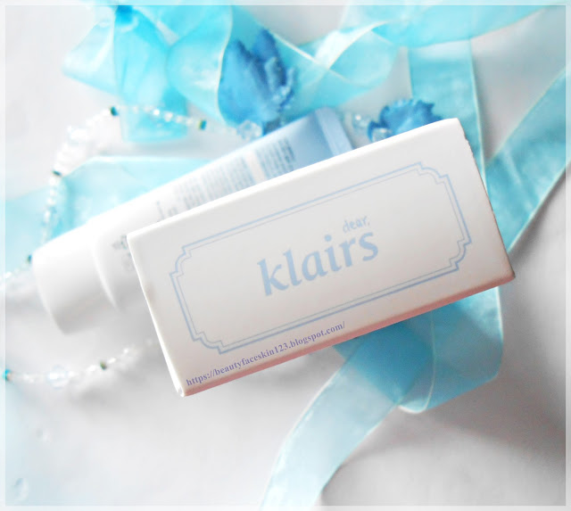 Klairs Mid Day Blue Sun Lotion SPF40 PA++