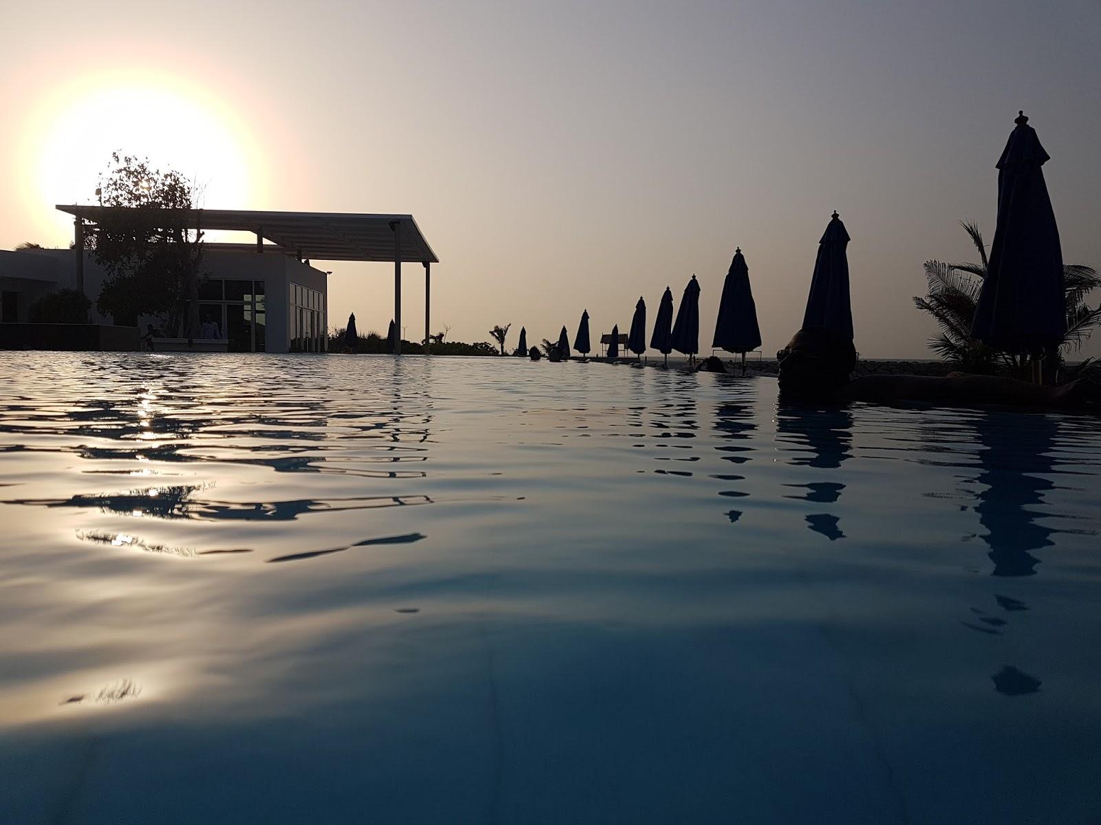 Zaya Nurai Island Abu Dhabi